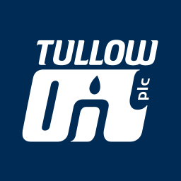 Tullow Oil lgoo
